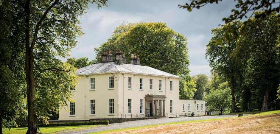 Country Houses and Land for sale or Let in Kildare