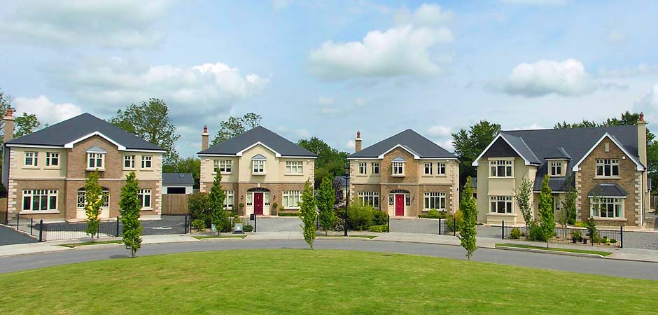 New Home Developments in Kildare and Dublin