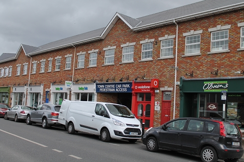 Unit 30 Naas Town Centre, Sallins Road, Naas, Co. Kildare