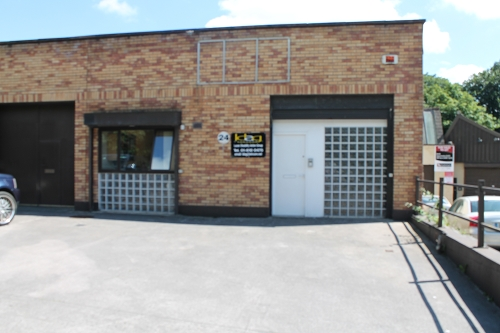 Unit 24, Hills Industrial Estate, Lucan Co. Dublin
