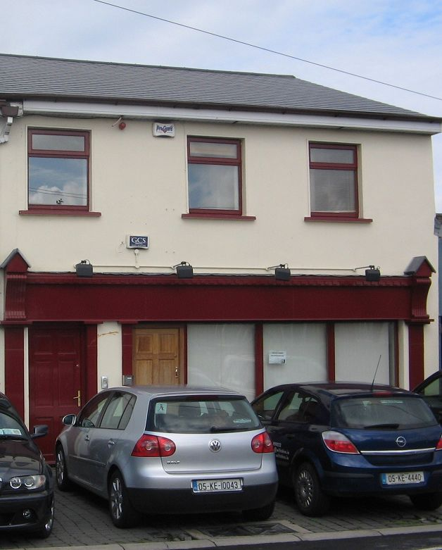 Office Accommodation, Corbans Lane, Naas, Co. Kildare