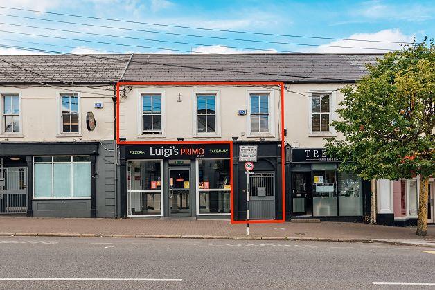 Main Street, Newbridge, Co. Kildare (First Floor offices)