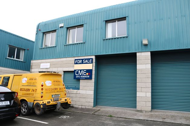 Unit 35, Parkwest Enterprise Centre, Nangor Road, Dublin 12