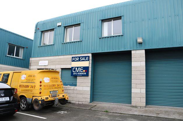 Unit 35, Parkwest Enterprise Centre, Nangor Road, Dublin 12