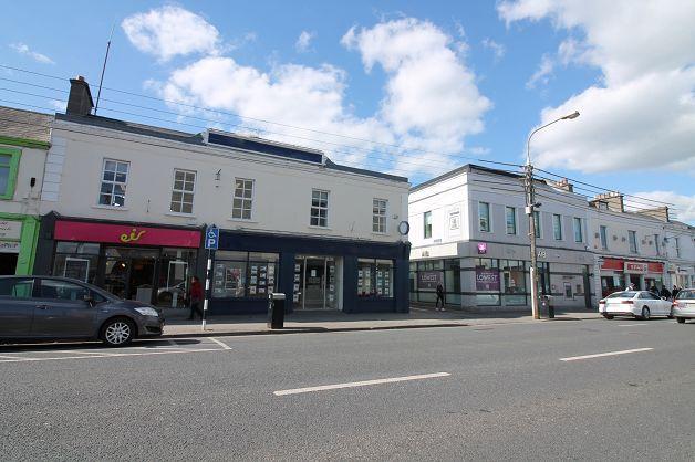 Edward Street, Newbridge, Co. Kildare