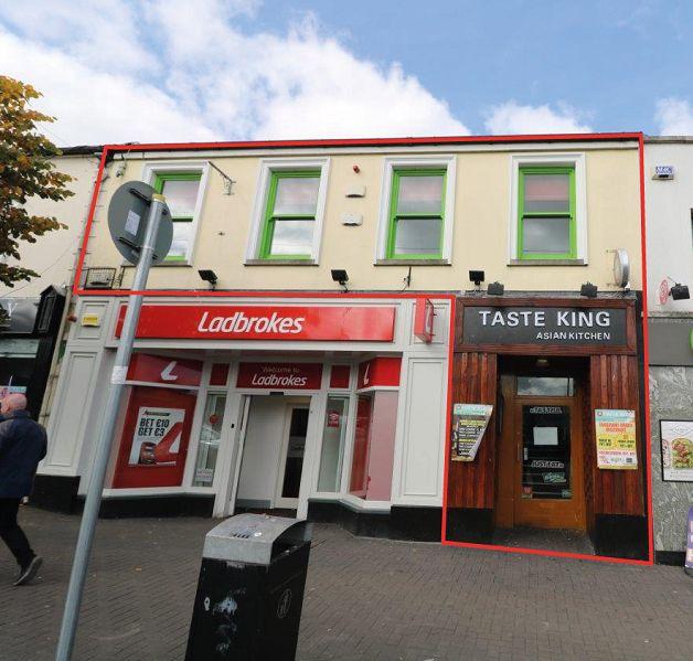 Main Street, Newbridge, Co. Kildare