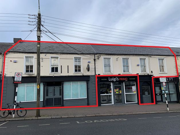 18-19 Main Street, Newbridge, Co. Kildare