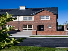 Whitethorn, Athgarvan, Co Kildare (4 bed Semi-detached)