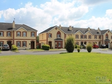 28 The Glebe, Monasterevin, Co. Kildare