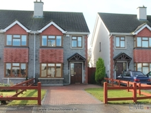 16 Old Connell Weir, Newbridge, Co. Kildare