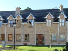40 Wentworth Place, Jigginstown, Naas, Co. Kildare