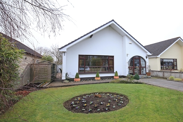 41 The Paddocks, Naas, Co. Kildare