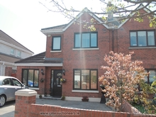 16 The Crescent, Liffey Hall, Newbridge, Co. Kildare