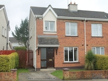 4 College Farm Avenue, Newbridge, Co. Kildare