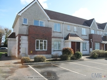 16 Kerdiff  Court, Naas, Co. Kildare