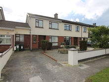 125 Moorefield Park, Newbridge, Co. Kildare