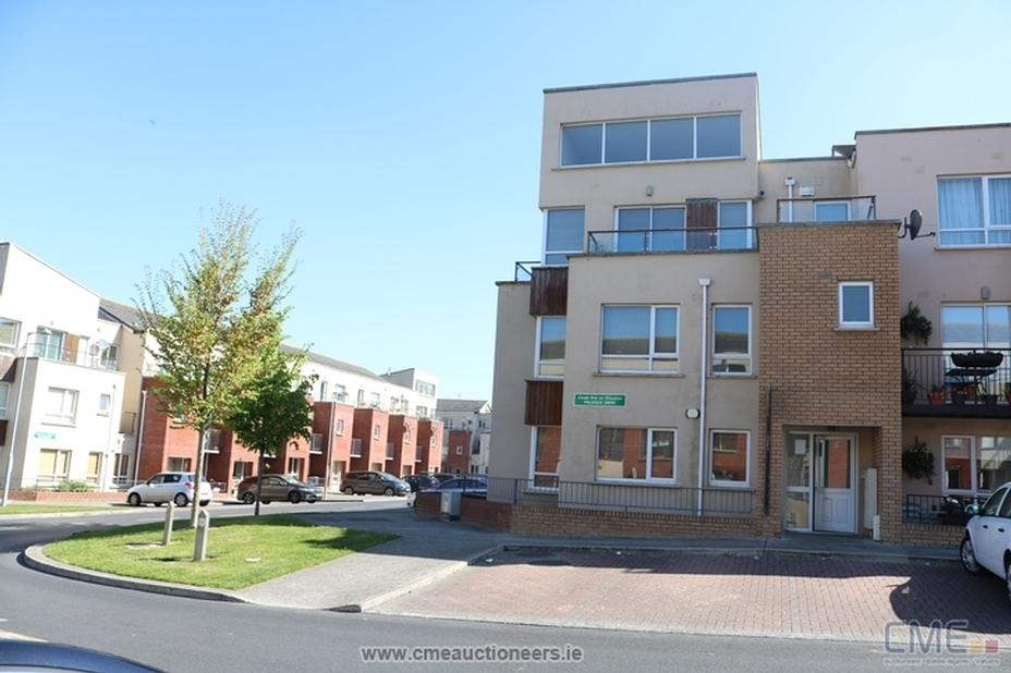 21 Millrace Drive, Saggart, Co. Dublin