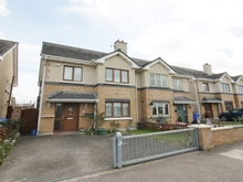 3 The Meadows, Old Grange Wood, Monasterevin, Co. Kildare