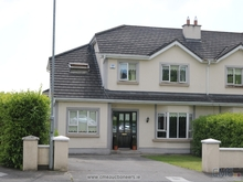 14 Ardglass, Baltinglass, Co. Wicklow