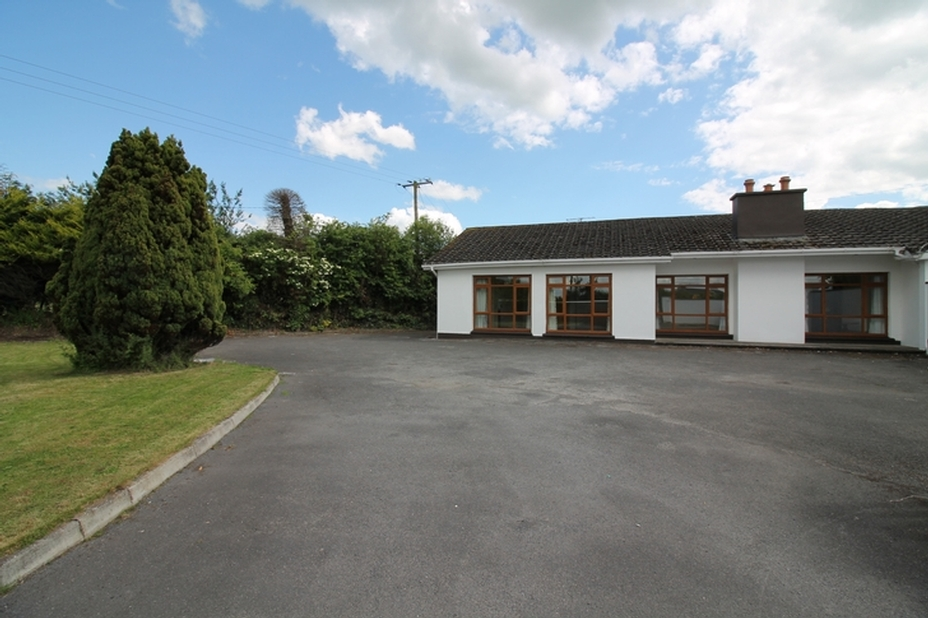 The Ranch, Dublin Road, Monasterevin, Co Kildare - Savills