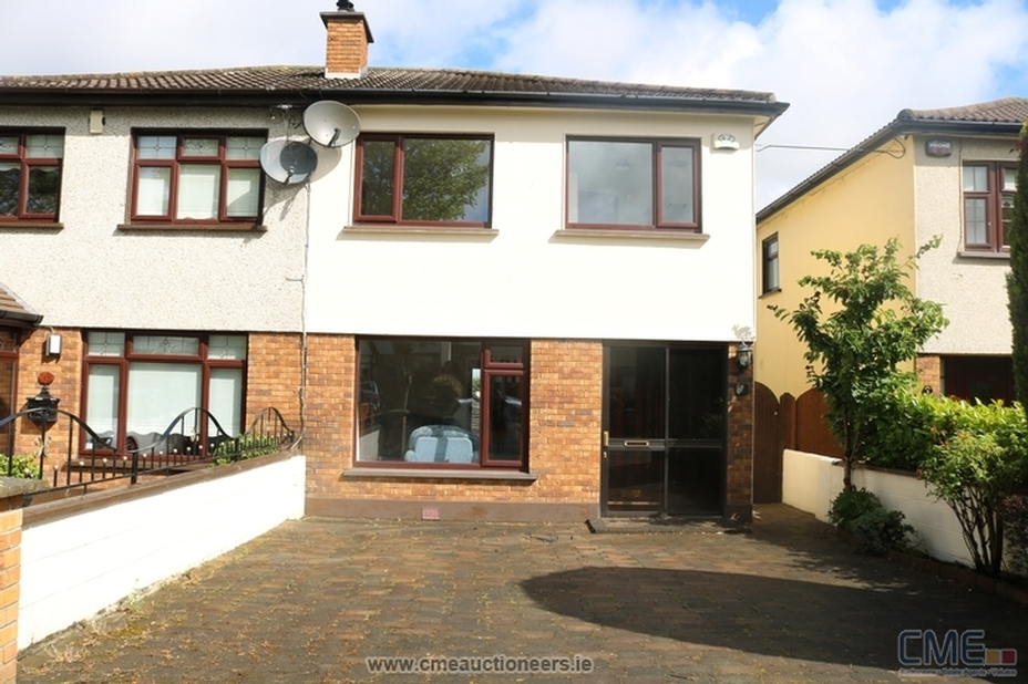 3 Willow Grove, Greenpark, Clondalkin, Dublin 22