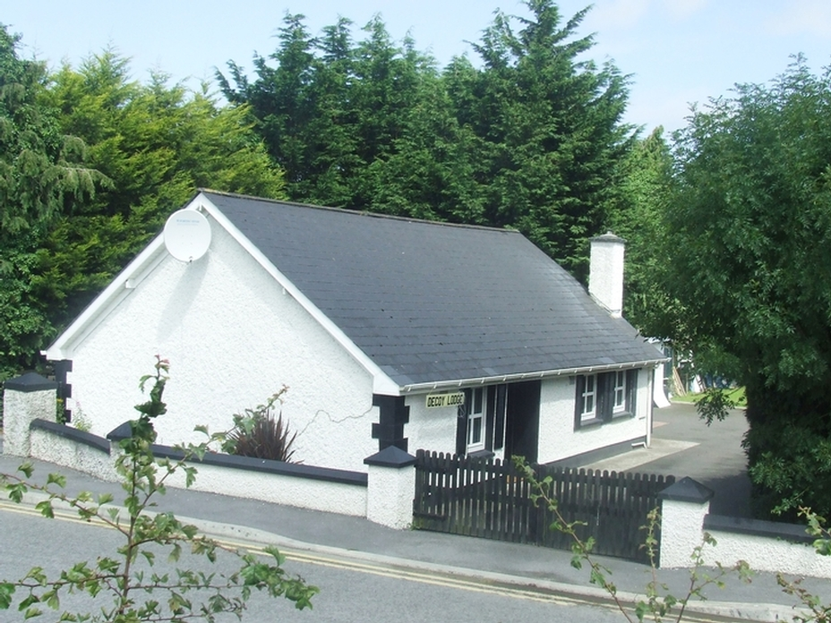 Decoy Lodge, Halverstown, Naas, Co. Kildare