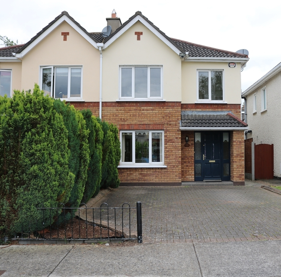 3 Silverberry, Finnstown, Lucan, Co. Dublin