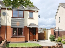 61 New Caragh Court, Naas, Co. Kildare