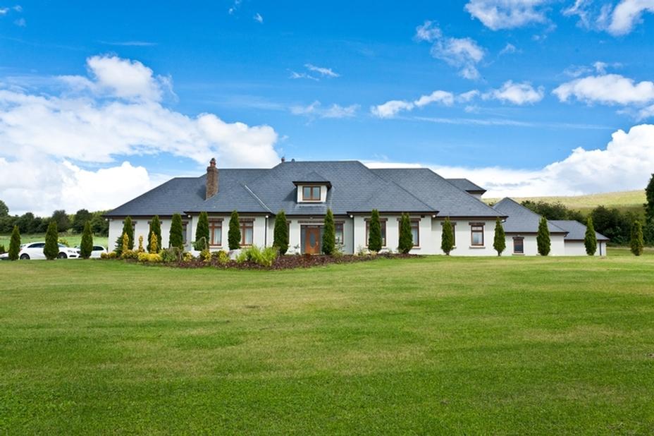 Dunmurray Hill, Rahilla, Kildare, Co. Kildare