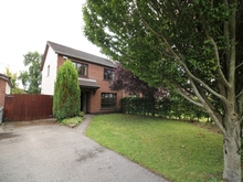 14 Maple Road, Connell Drive, Newbridge, Co. Kildare