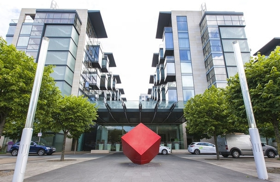 401 The Cubes 5, Beacon South Quarter, Sandyford, Dublin 18