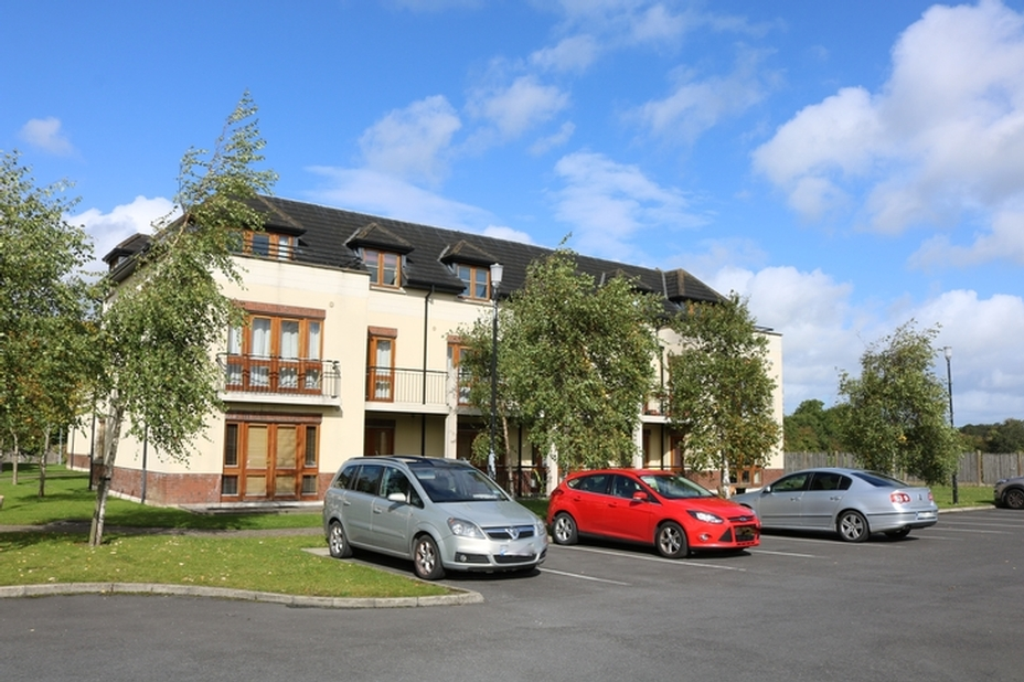 Apt 8, Block B, Maryfield Court, Naas, Co. Kildare