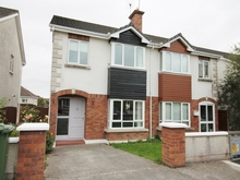 30 The Close, Curragh Grange, Newbridge, Co. Kildare