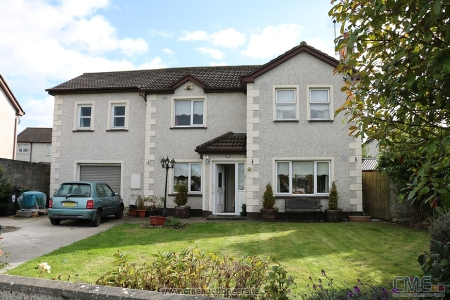 44 Rheban Manor, Athy, Co. Kildare