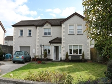 44 Rheban Manor, Athy, Co. Kildare