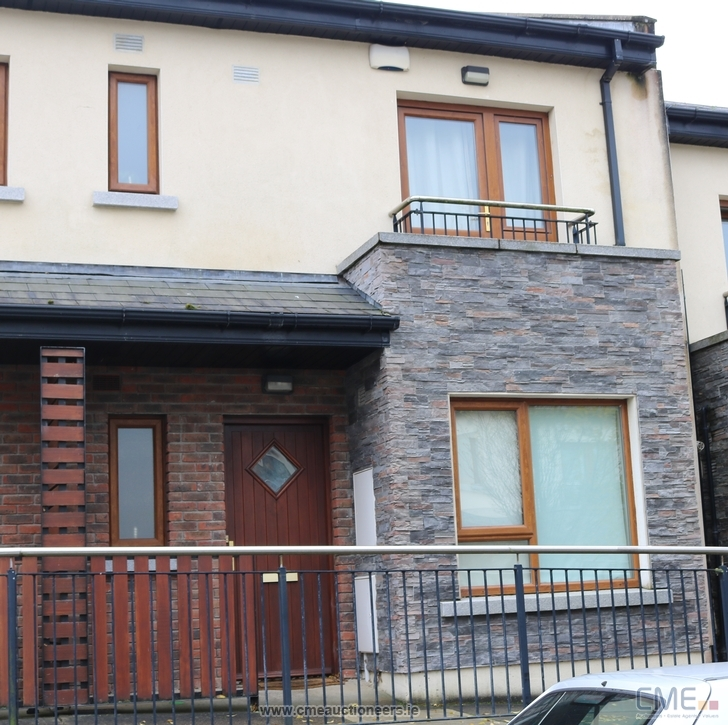 3 Slade Castle Avenue, Saggart, Co. Dublin