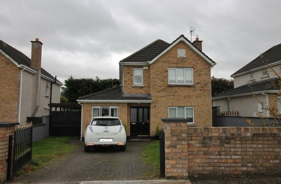 35 The Elms, Newbridge, Co. Kildare