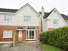 20 Gingerstown Park, Caragh, Naas, Co. Kildare