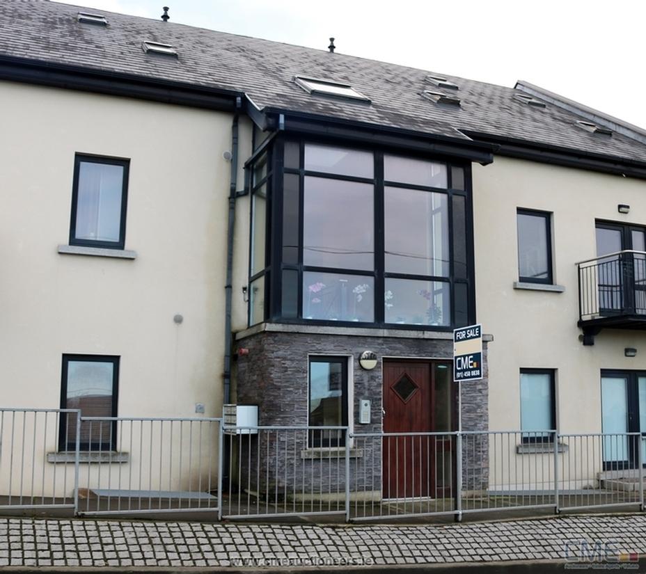 25 Slade Castle Walk, Saggart, Co. Dublin