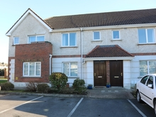 14 Kerdiff Court, Naas, Co. Kildare