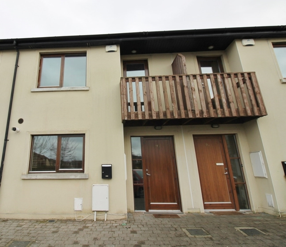 92 Roseberry Hill, Newbridge, Co. Kildare
