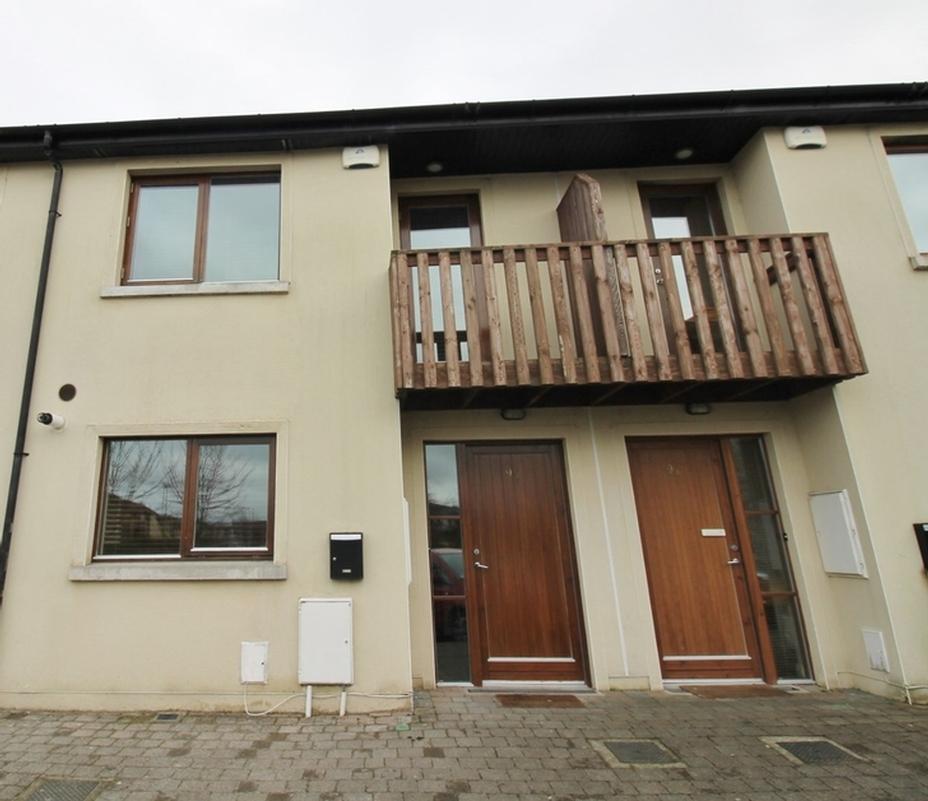 92 Roseberry Hill, Newbridge, Co. Kildare
