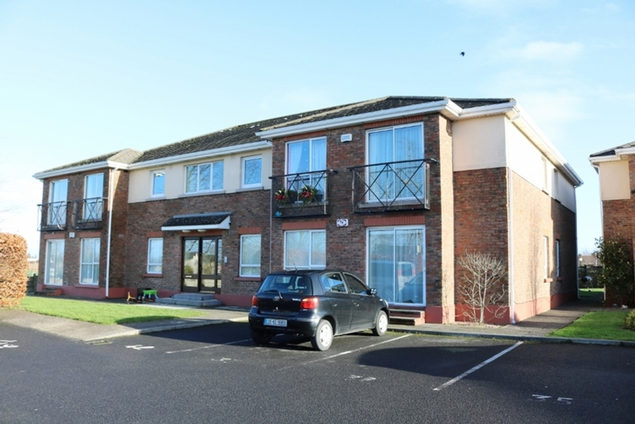 39D Church Court, Naas, Co. Kildare