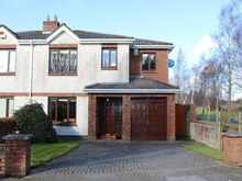 54 Arconagh, Newbridge Road, Naas, Co. Kildare