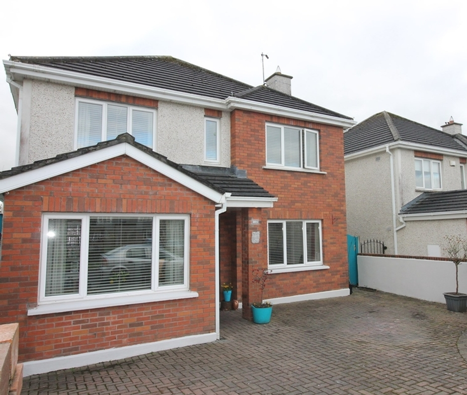 24 Greenmount Park, Green Road, Newbridge, Co. Kildare
