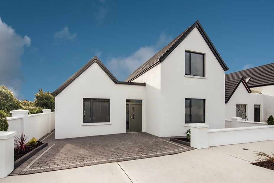 House Type B, Caragh Heights, Caragh, Naas, Co. Kildare