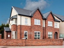 House Type C, Ridgewood Manor, Melitta Road, Curragh, Co. Kildare