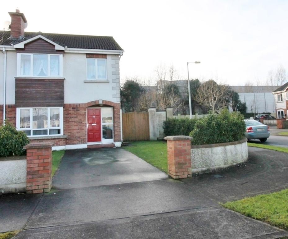 41 The Crescent, Curragh Grange, Newbridge, Co. Kildare
