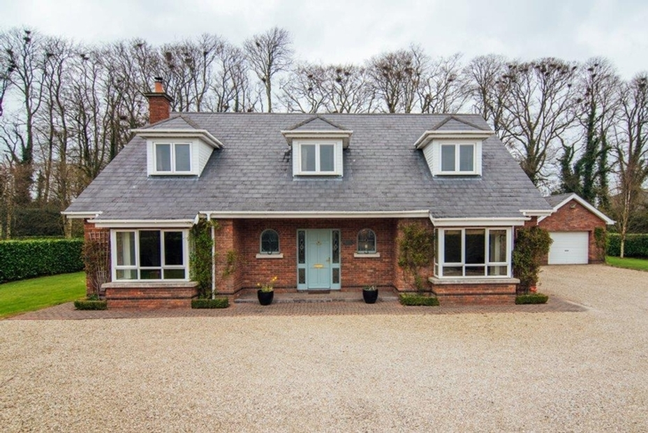 1 Ashleigh Wood, Brannockstown, Naas, Co. Kildare
