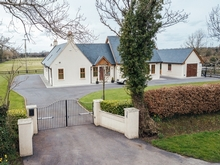 'The Paddocks', Castlekealy, Caragh, Naas, Co. Kildare